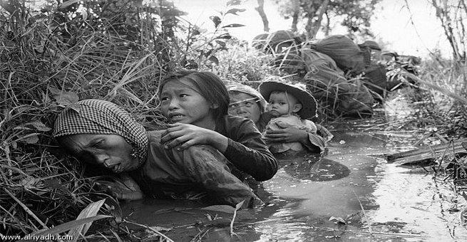ماذا تعرف عن حرب فيتنام ؟