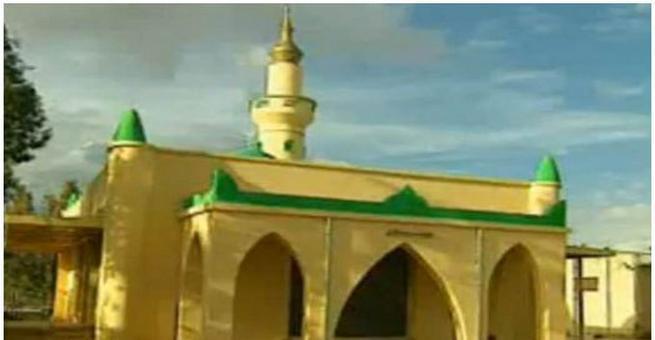 ماذا قال النجاشي عن الرسول محمد؟