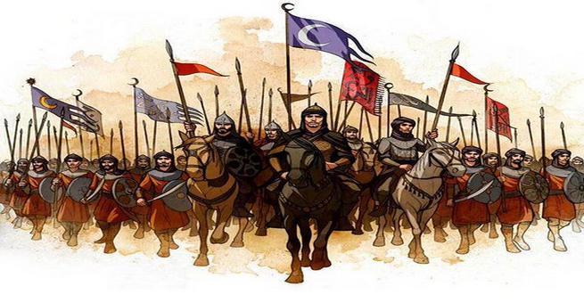 أسرة حاكمة بثت الرعب في قلوب الصليبيين