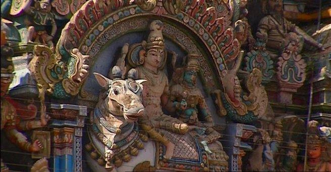 أغرب 3 ظواهر عرفت عن حضارة الهند قبل الإسلام