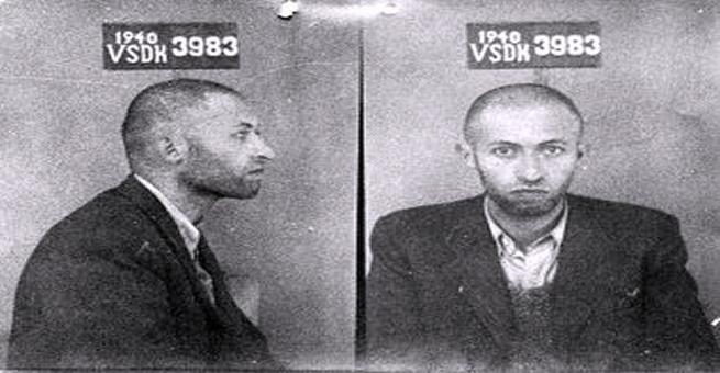 قصة المجرم الذي حصل على جائزة نوبل