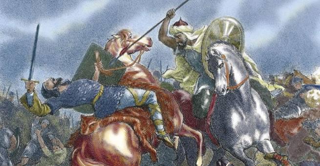 أول انتصار حققه القائد بيبرس أمام التتار