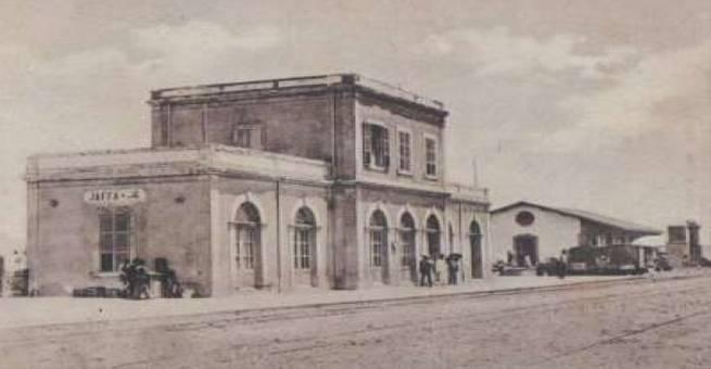 10 آلاف حاج يزورون متحف قطار الحجاز
