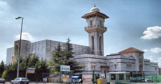 د. راغب السرجاني : مدريد العاصمة الأوربية التي أنشأها المسلمون