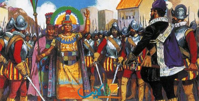 180 جنديًّا فقط دمروا أكبر إمبراطوريات أمريكا!