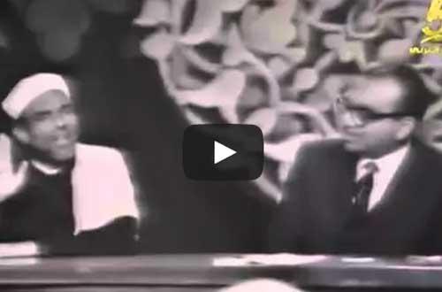 حلقة نادرة.. الشعراوي يتحدث عن معجزات النبي محمد