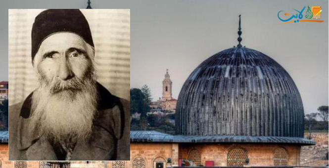 قصة العثماني البطل .. آخر حراس المسجد الأقصى