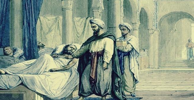حقوق المرضى في الحضارة الإسلامية