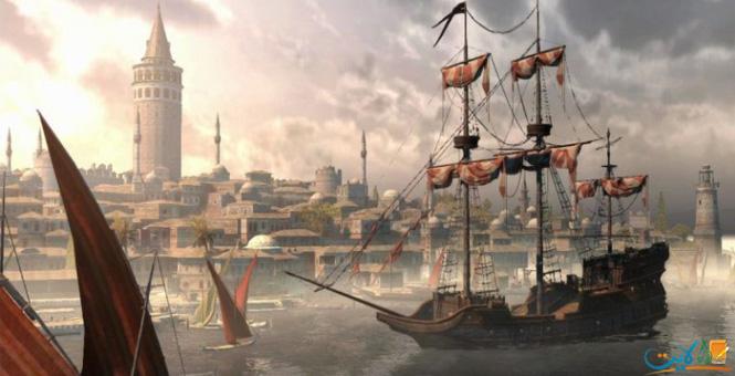 سلطان عثماني أعلن الحرب على خمس دول أوروبية نصرة