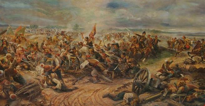 مرج دابق .. عندما تقاتل المماليك والعثمانيين