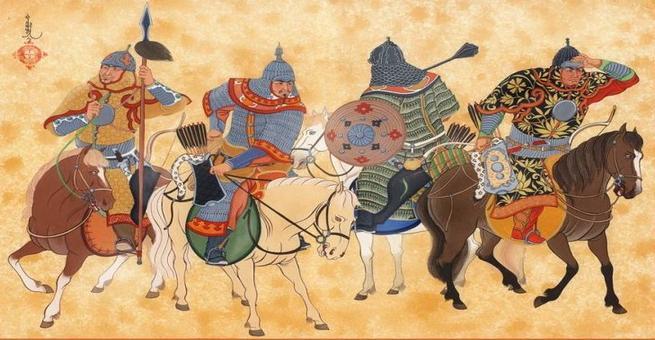 كيف دخل التتار في الإسلام؟