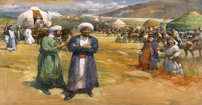 الرحالة صاحب أغرب وأطول رحلة في التاريخ