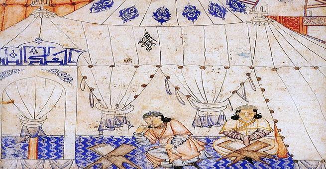 السلطان أحمد تكودار بن هولاكو خان .. هذّبه الإسلام وقتله المغول