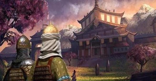 قصة قتيبة .. فاتح بلاد الصين