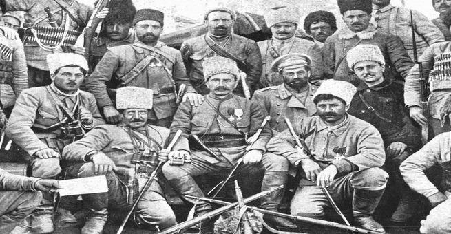 اندلاع الحرب بين الدولة العثمانية وروسيا
