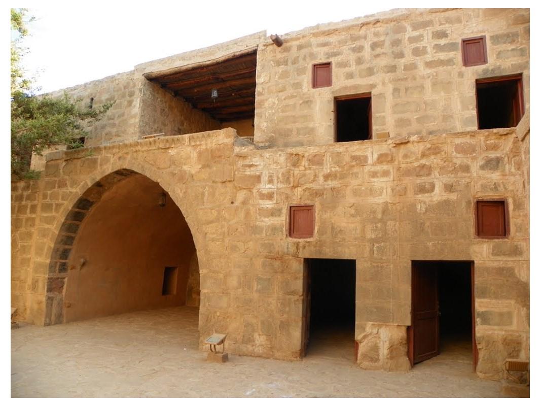 قلعة تبوك