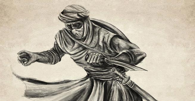 قتلوا عماد الدين زنكي وحاولوا قتل صلاح الدين .. من هم الحشاشون؟
