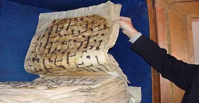 الصحابي الذي تم تكليفه بجمع القرآن الكريم