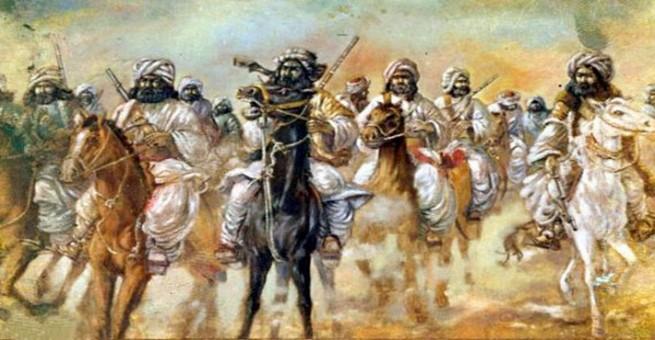 حدث في 29 رمضان .. معركة شذونة