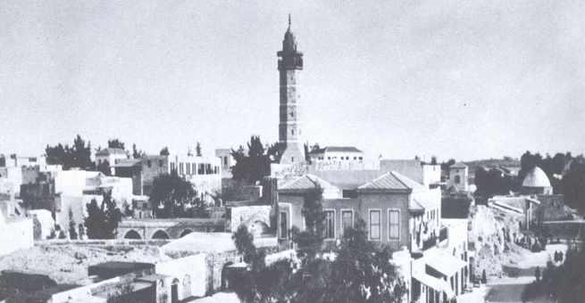 أخلاق العرب بين الماضي والحاضر