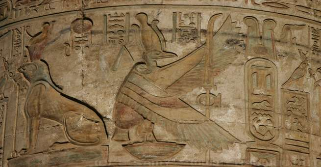 اكتشاف يرجع لعصور ما قبل التاريخ في أسوان