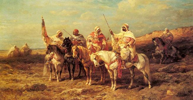 الأمير الشجاع جمال الدين آقوش محطم التتار وقاهر الصليبيين