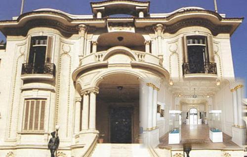 وزير الآثار يفتتح متحف المجوهرات الملكية بالإسكندرية