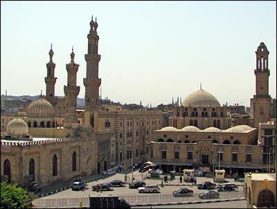 نكشف تفاصيل خطة تطوير القاهرة التاريخية