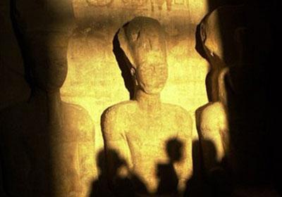 باحث أثري: رمسيس الثاني من أعظم ملوك مصر الفرعونية