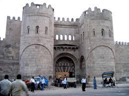 أسس الحفاظ والتنمية للقاهرة التاريخية في دورة تدريبية