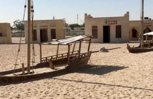 درب الساعي.. رحلة عبر الزمن ومحطات من تاريخ قطر