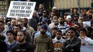 فعاليات أوربية في اليوم العالمي ضد الإسلاموفوبيا