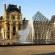 متحف اللوفر الأكثر روادا في العالم عام 2014