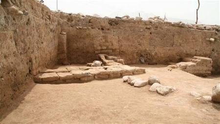 اكتشاف طبق سمك مشوي عمره 4500 عام في العراق