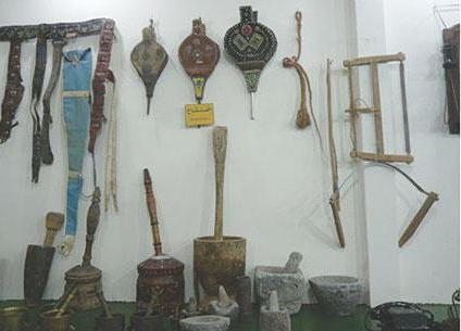 متحف الدرهم والدينار في المدينة المنورة تجربة فردية ناجحة