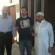 بالصورة|د.راغب السرجاني يشهد على إسلام شاب أمريكي