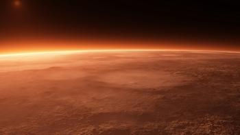 هل ضم المريخ حياة على سطحه في الماضي؟