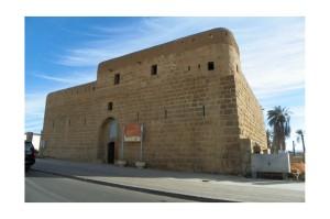 قلعة-تبوك1