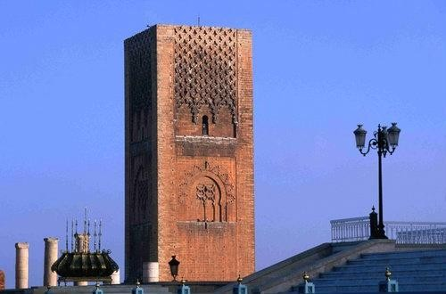 صومعة حسان.. شاهدة على تاريخ مدينة الرباط