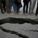 كارثة انسانية يسببها زلزال النيبال