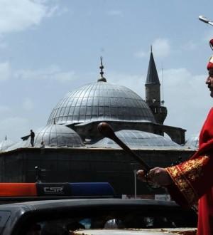 العثمانيون الجدد ، يحيون بالامس ذكرى فتح القسطنطينية