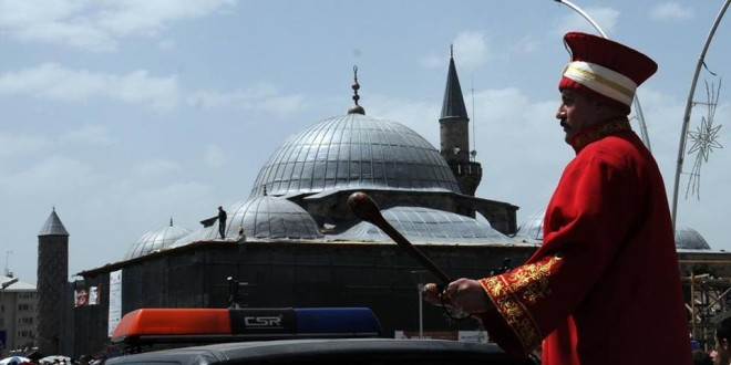 العثمانيون الجدد يحتفلون بفتح القسطنطينية