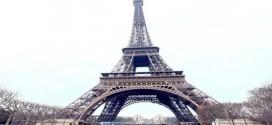 النشالون يغلقون برج إيفل !