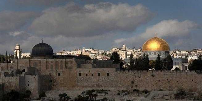 صورة من القتال على أسوار القدس عام 1948