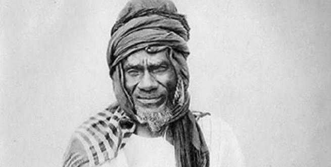 الإمام البطل ساموري توري