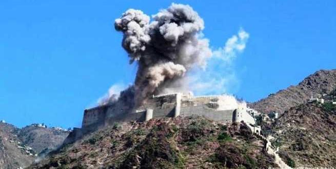 المعالم التاريخية في اليمن ضحية الحروب والإهمال