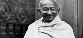 شهادة الزعيم الهندي المهاتما غاندي عن الإسلام