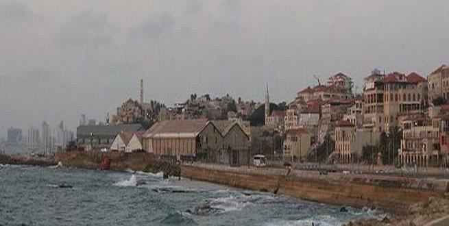 صورة نادرة | مدينة يافا الفلسطينية عام 1870