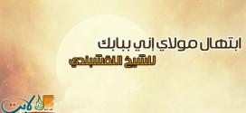 فيديو| ابتهال مولاي إني ببابك .. رائعة الشيخ النقشبندى