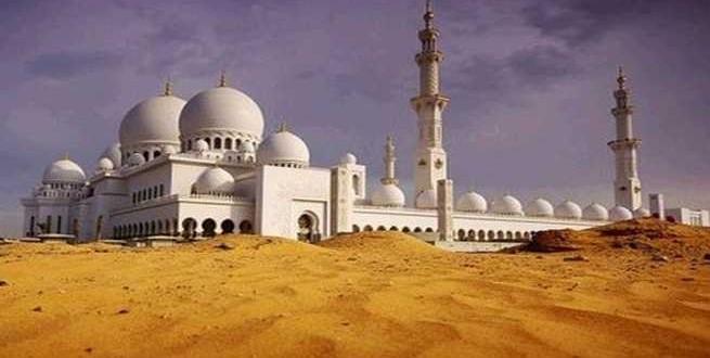 عبد الله بن المبارك يخبرنا بمعنى رأس التواضع